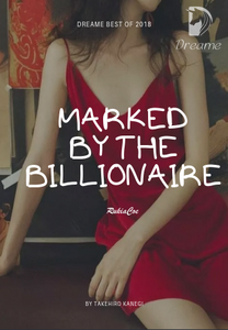 Marked By The Billionaire