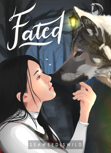FATED: 2ND BOOK OF GRAVITY