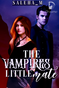 The Vampire's little Mate (Sequel)