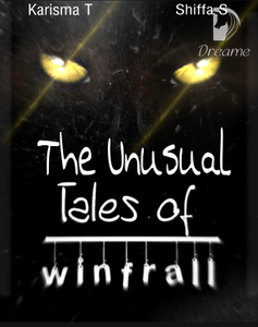 The Unusual Tales Of Winfrall.