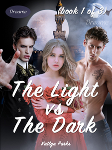 The Light vs The Dark (book 1 of 3)