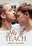 His to Teach (B/B Student/Teacher) finished
