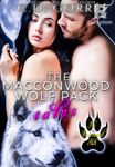 The Macconwood Wolf Pack Tales
