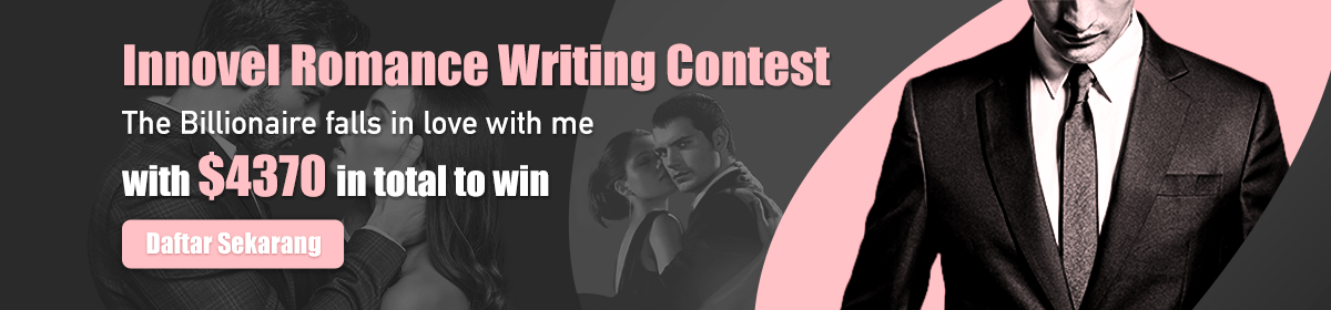 Innovel Writing Contest-The Billionaire falls in love with me