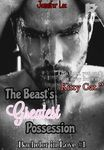 The Beast's Greatest Possession [Bachelor in Love #1]