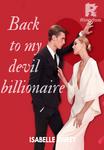 Back To My Devil Billionaire