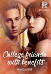 College friends with benefits