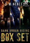 Dark Urban Rising Box Set