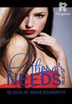 Alyssa's Needs Trilogy