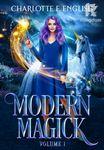 Modern Magick, Volume 1