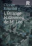 L'Étrange Halloween de M. Léo