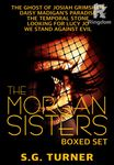 The Morgan Sisters Complete Series Boxed Set