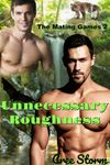 Unnecessary Roughness [The Mating Games 2]