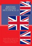 British Mystery Multipacks 13