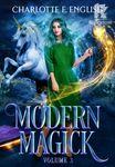 Modern Magick, Volume 3