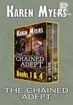The Chained Adept (3-4)