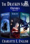 The Draykon Series Books 1-3