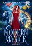 Modern Magick, Volume 2
