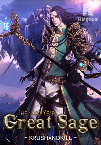 The 1.000 year Great Sage - Completed