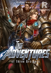 The adventures of three brothers: door to wizard world