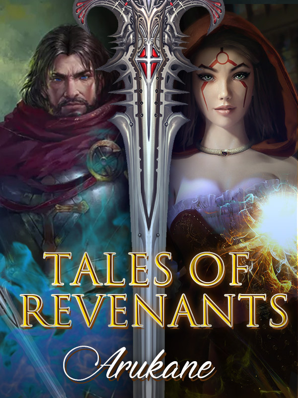Tales of Revenants