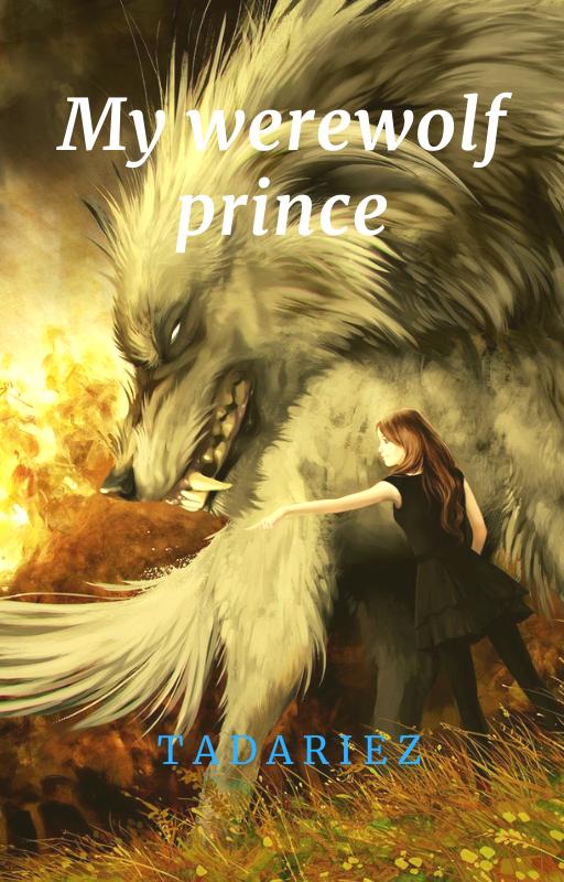 My Werewolf Prince