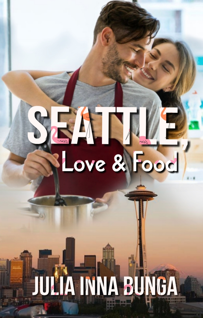 Seattle, Love and Food