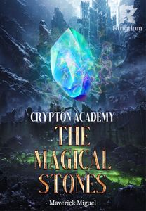 Crypton Academy : The Magical Stones