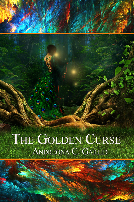 Cursed to Love: The Golden Curse