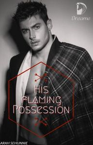 His Flaming Possession