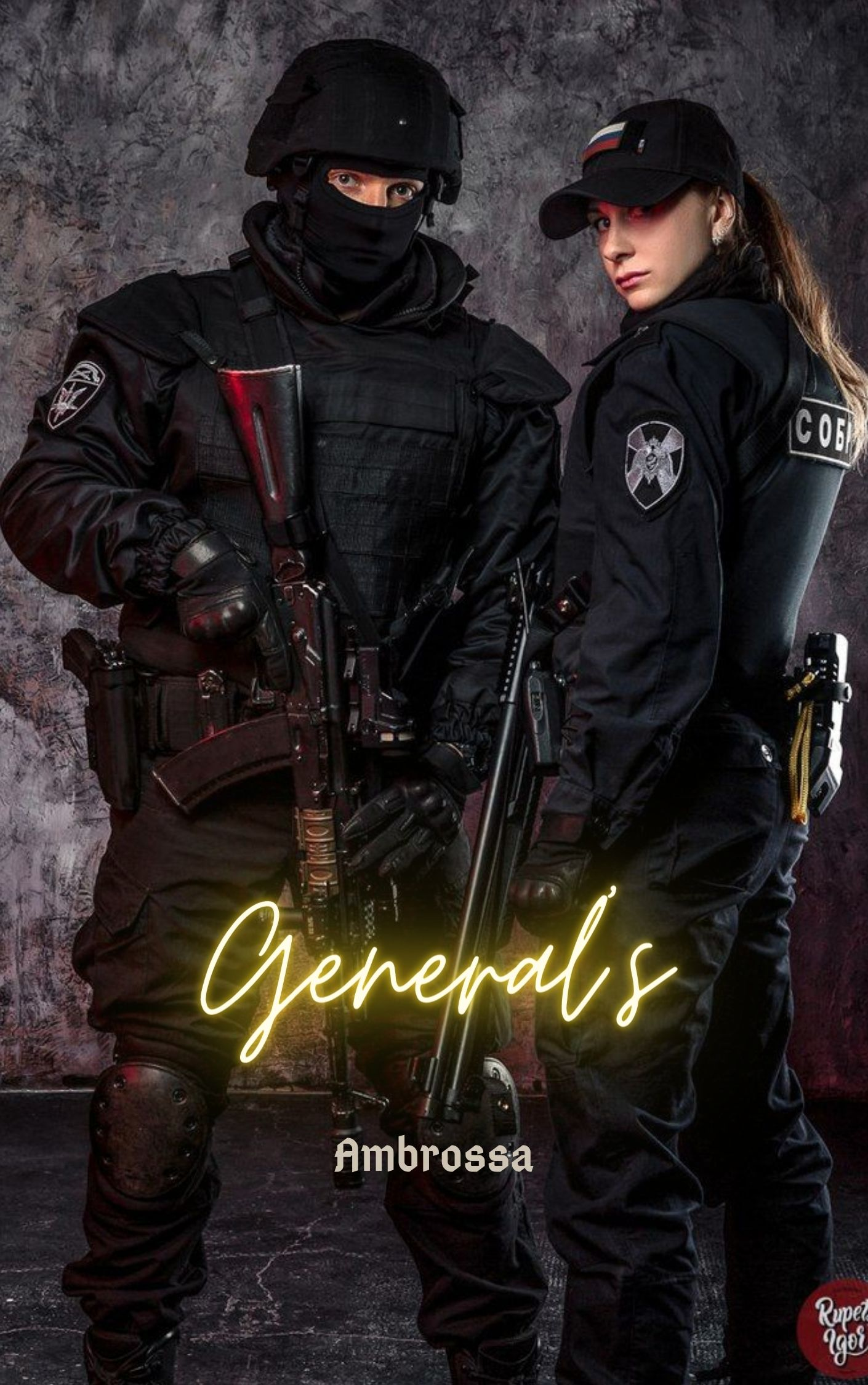 Generals (FILIPINO)