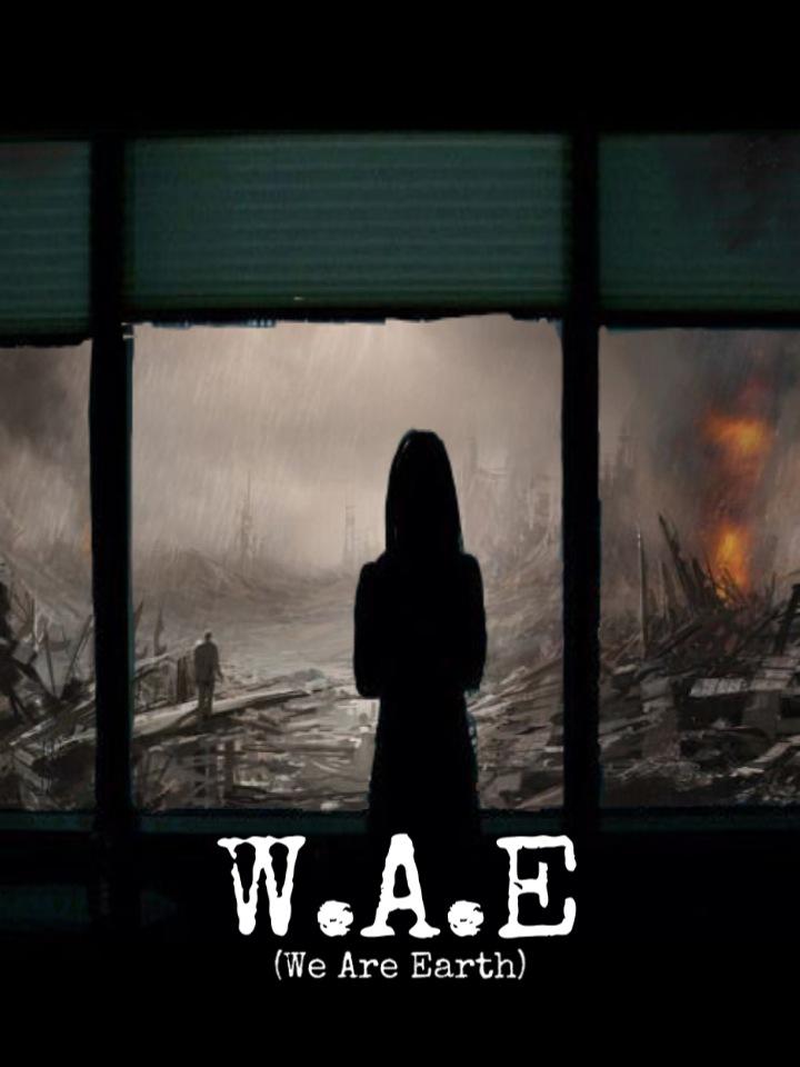 W.A.E (We Are Earth)