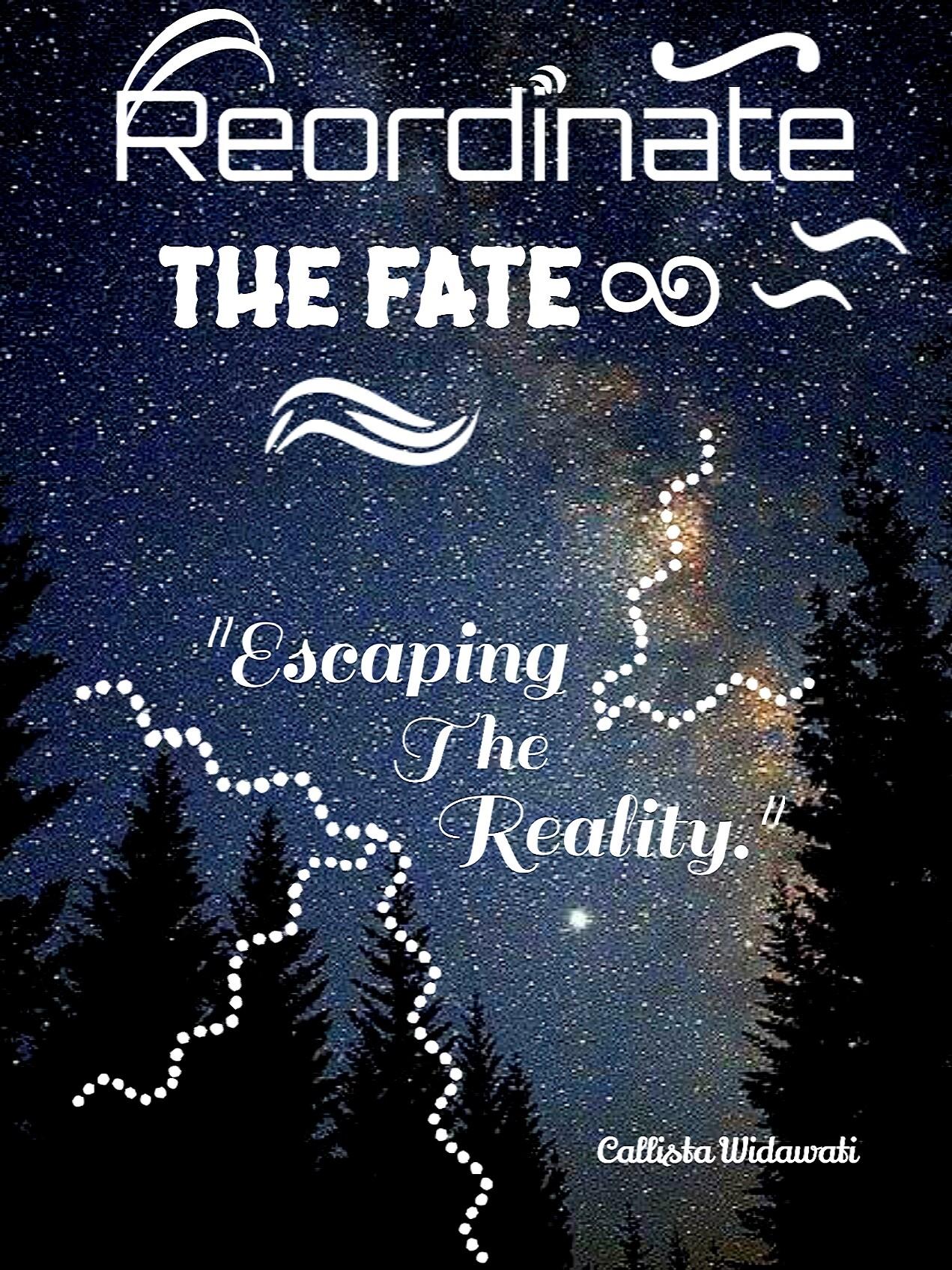 Reordinate the Fate