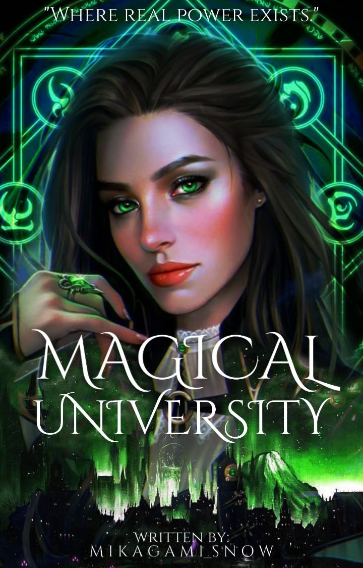 Magical University
