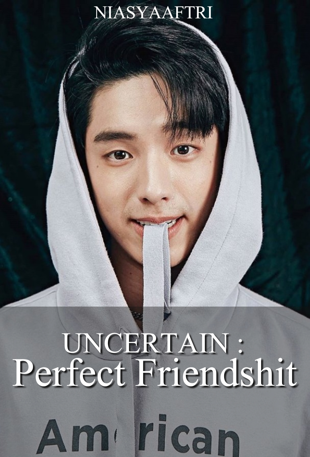 Uncertain​ : Perfect​ Friendshit​