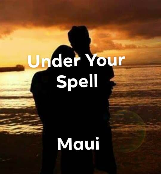 Under Your Spell (Tagalog/On going)