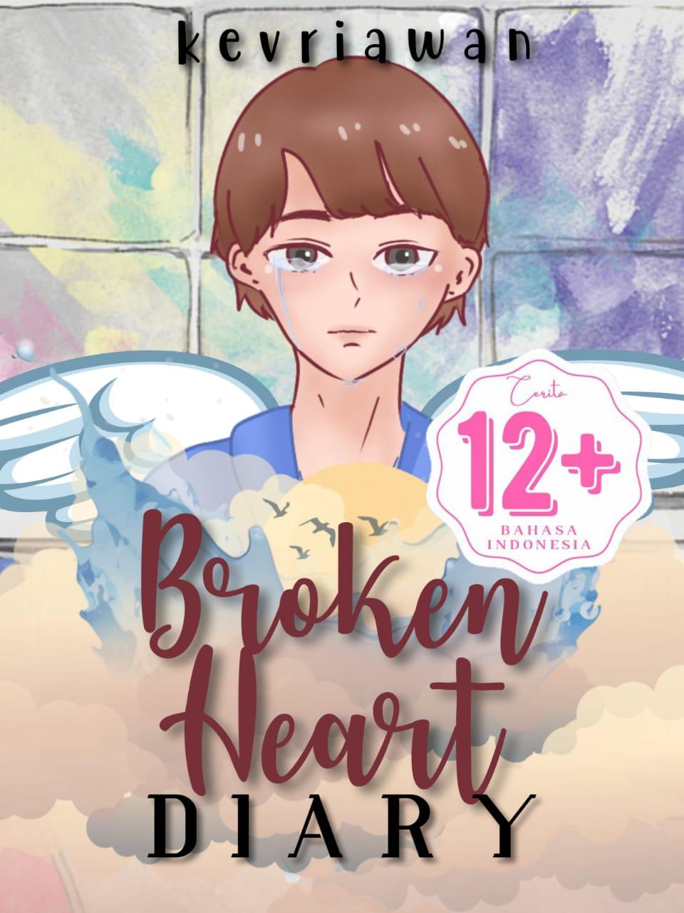 Broken Heart Diary