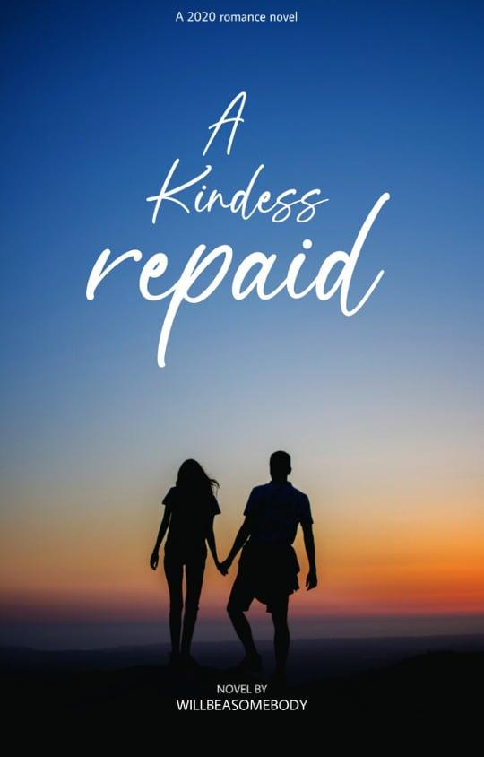 A Kindness Repaid (Filipino)