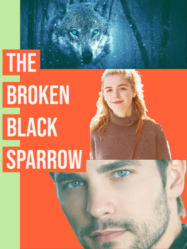 The Broken Black Sparrow