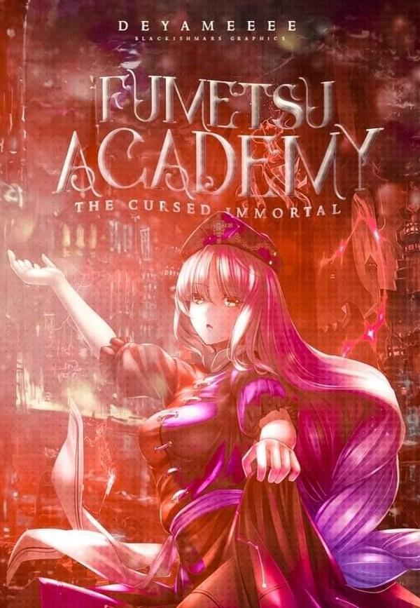 Fumetsu Academy: The Cursed Immortal