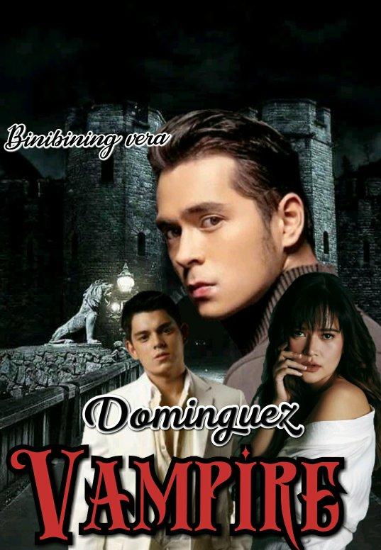 Dominguez Vampire