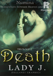 NUMINA(Somewhere Between Heaven and You) Trilogy 2: DEATH