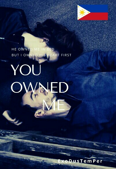 You owned me