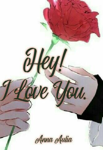Hey! I Love You