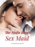 The Mafia Boss's Sex Maid
