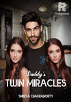 Daddy's Twin Miracles