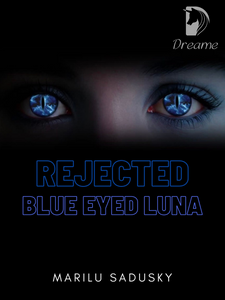 Rejected Blue Eyed Luna