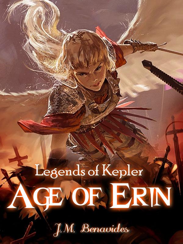 Legends of Kepler: Age of Erin