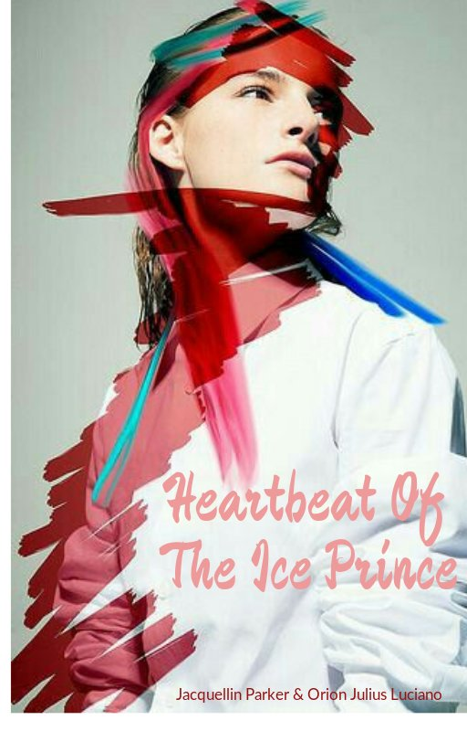 Heartbeat Of The Ice Prince