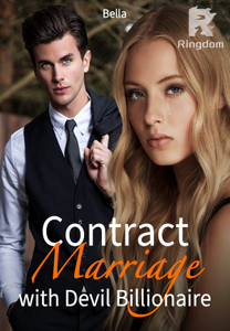 Contract Marriage with Devil Billionaire